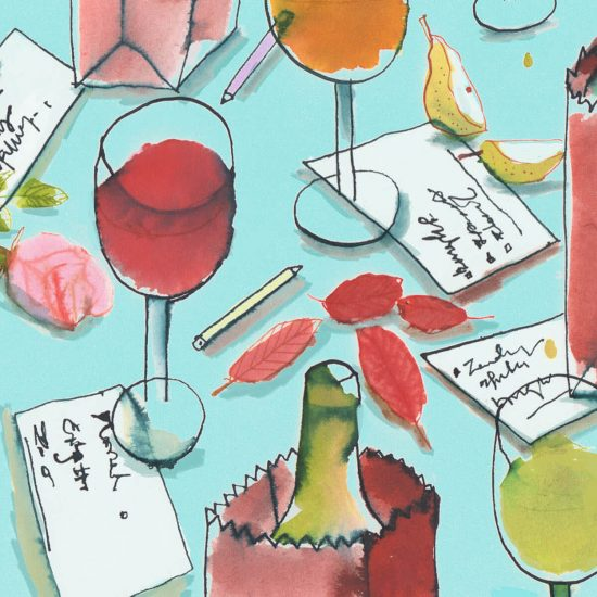 wine tasting terms and what they mean